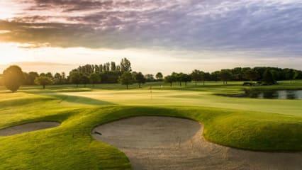 Benefiz Golfturnier des Fairway Golf-Shops zum 20-jährigen Jubiläum (Foto: Fairway Golf-Shop)