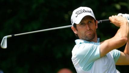 Gregory Bourdy Lyoness Open