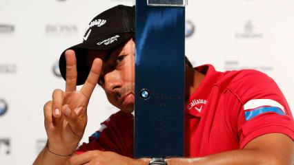 Golf Post Talk Pablo Larrazabal BMW International Open