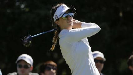 Sandra Gal liegt bei der Manulife LPGA Classic als beste Deutsche auf T19. (Foto: Getty)