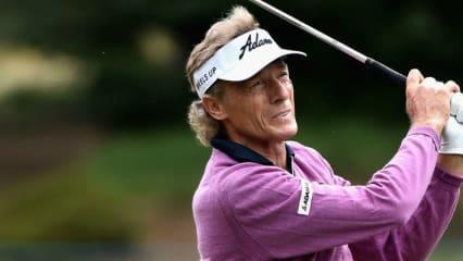 Bernhard Langer Senior Open Championship