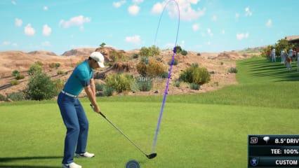 Rory McIlroy ist im Konsolenspiel EA Sports Rory McIlroy PGA Tour zum ersten Mal auf dem Cover (Foto: EA)
