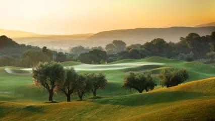 Costa Navarino in Griechenland: Eine Reise hierhin lohnt sich - mit oder ohne Golf. (Foto: Costanavarino)