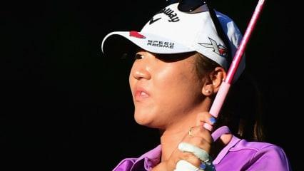 Lydia Ko aus Neuseeland peilt ihren nächsten Sieg auf der LPGA Tour bei der Canadian Pacific Women's Open an. (Foto: Getty)