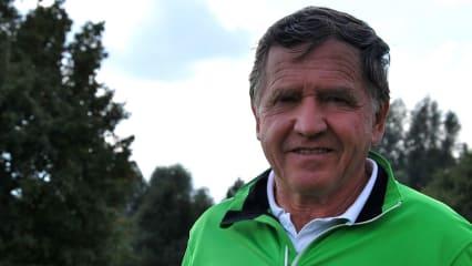 Der österreichische Golfverbandspräsident Dr. Peter Enzinger hat sich - natürlich - den Solheim Cup in Deutschland angeschaut und spricht mit Golf Post über die Bewerbung für den Ryder Cup 2022. (Foto: Golf Post)