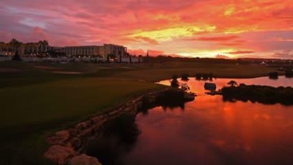 Sechs Deutsche golfen beim Portugal Masters während in Kalifornien die neue PGA Tour-Saison beginnt. (Foto: getty)