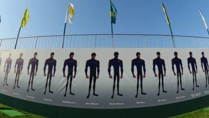 Team USA gegen Team International: Wer gewinnt den Presidents Cup? (Foto: getty).