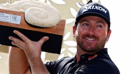 Nach mehr als zwei Jahren gewinnt Graeme McDowell mit der OHL Classic 2015 wieder ein Turnier auf der PGA Tour. (Foto: Getty)