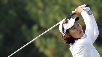 Xiyu Lin Sanya Ladies Open