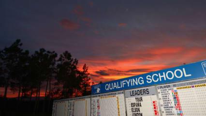 Golf-Profi ist der Traum für viele talentierte Nachwuchsspieler - und der schnellste Weg zu den Sternen führt über die Q-School der European Tour. (Foto: Getty)