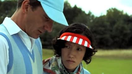 Astor und von Zesen begegnen in Folge 13 von Die Snobs der Krankheit Yips. (Foto: Screenshot)
