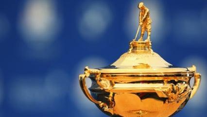 Demnächst wird der Ryder Cup 2022 vergeben - geht er nach Deutschland, Spanien, Italien oder doch Österreich?