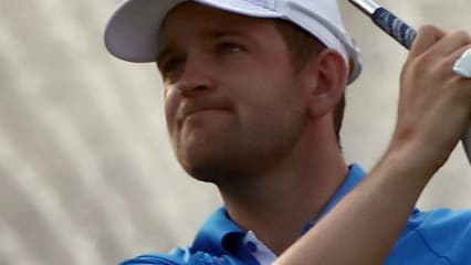 Bernd Wiesberger startet mit Bogey in die Northern Trust Open. (Foto:Getty)