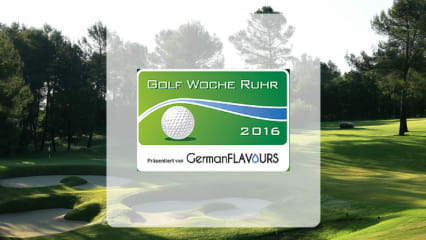 Golfwoche Ruhr (Foto: Golf Post)