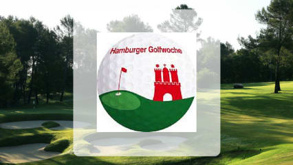 Hamburger Golfwoche (Foto: Golf Post)