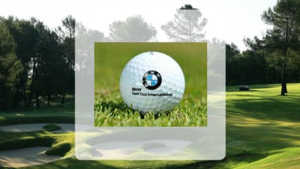 BMW Golf Cup International (Foto: Golf Post)