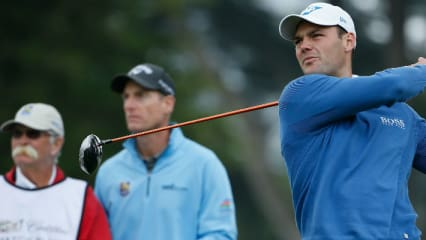 Martin Kaymer erwartet bei der WGC - Dell Match Play harte Konkurrenz. (Foto: Getty)
