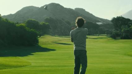 DGV Werbekampagne Golfglück 2016 Golf Saison 2016 Werbespot