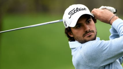 Clement Sordet Turkish Airlines Challenge