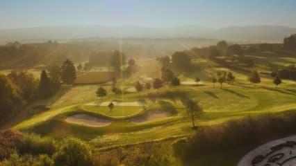 Teil 2 der Europa-Park Golftutorials mit Stefan Gandl