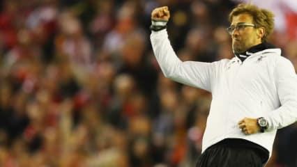 Jürgen Klopp ist ein echtes Energiebündel und ein Motivationskünstler. (Foto: Getty)