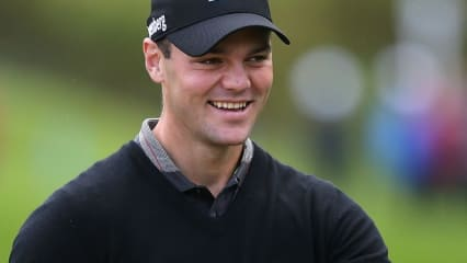 Martin Kaymer stürmt am Moving Day der Open de France nach vorne. (Foto: Getty)