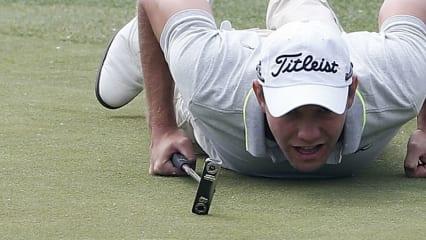 Maximilian Kieffer schafft die Qualifikation für die US Open im Juni.