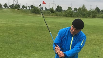 Golf Post Platzreife Kurs bei GolfCity Köln Pulheim
