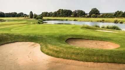 Golfclub Fleesensee jetzt mit Schloss Torgelow Course
