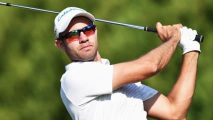 Bernd Ritthammer siegt in Dänemark - unsere Experten im Golf Post Talk freuts. (Foto: Getty)
