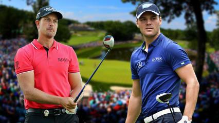 PGA Championship Tee Times Runde 3 Martin Kaymer Henrik Stenson