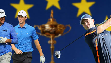 Golf Post Talk zu den Captains Picks vom Team Europa zum Ryder Cup 2016 - Darren Clarke holt Martin Kaymer ins Team