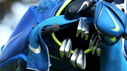 Nike Equipment Ausstieg neue Schläger für Nike Stars wie Rory McIIroy, Tiger Woods, Michelle Wie und Co.
