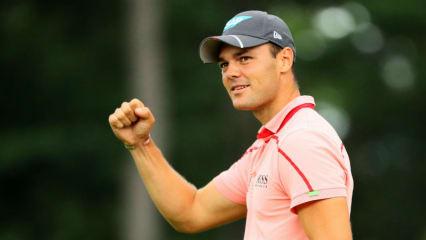 Martin Kaymer ist nach seinem Top-Ergebnis bei der PGA Championship wieder zurück unter den besten 50 der Welt. (Foto: Getty)