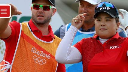 Bei Olympia 2016 geht der Kampf um die Goldmedaille in die entscheidende Phase. (Foto: Getty)