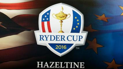 Liveticker Ryder Cup 2016 Team Europa Wildcards