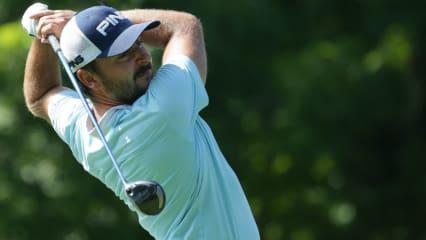 Stephan Jäger verpasst die erste Möglichkeit auf eine PGA Tourkarte 2017. (Foto: Getty)