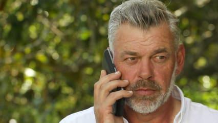 Kriegt Martin Kaymer den Anruf von Darren Clarke? Die Ryder-Cup-Nominierungen rücken näher. (Foto: Getty)