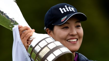 In Gee Chun Evian Championship 2016 Finale
