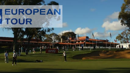 Im Lake Karrinyup Country Club führt die European Tour zusammen mit der PGA Tour Australasia ein neues Turnier ein: Das World Super 6 Perth. (Foto: Getty)