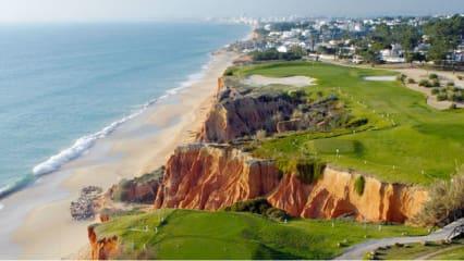 Golfen entlang der Algarveküste hat alles zu bieten, was das Golferherz begehrt. (Foto: valedolobo.com)