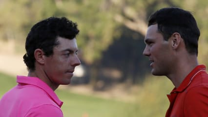 Martin Kaymer Rory McIlroy Absagen Turkish Airlines Open 2016