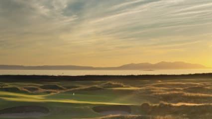 Golfen in Ayrshire - Ein Juwel im Westen Schottlands