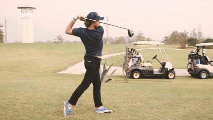 Ein eigener Golfplatz nur für die Angestellten im Angola Prison in Louisiana. (Foto: youtube.com/SkratchTV)