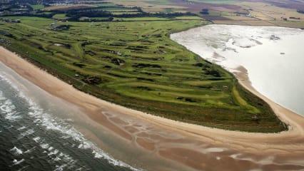 Die bekanntesten Golfplätze im Quiz. (Foto: Getty)