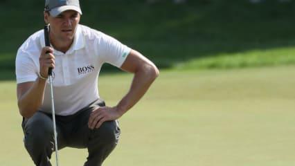 Wecker stellen ist angesagt um Martin Kaymers Runde am Moving Day der DP World Tour Championship zu verfolgen. Die Tee Times. (Foto: Getty)
