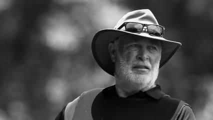 Caddie Max Zechmann Tod bei Dubai Ladies Masters 2016