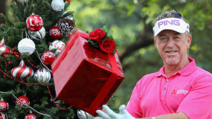 Geschenkideen für Ihre Liebsten mit Golfleidenschaft. (Foto: Getty)