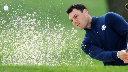 Martin Kaymer und Co. dürfen sich auf viele hochkarätige Turniere der European Tour in 2017 freien.