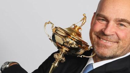 Thomas Björn nimmt als Kapitän des europäischen Teams für den Ryder Cup erste Kandidaten für Paris ins Visier.